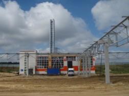 Четыре завода с котельными построят в Липецкой области