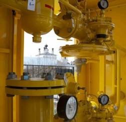 В Щёлковском районе завершен монтаж газопровода к дер. Алмазово