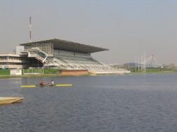 Проектирование котельной в Москве на территории Гребного канала