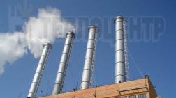 Строительство котельной мощностью 180 Гкал в Тихвине Ленинградской области