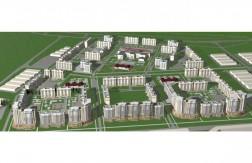 Окончание проектирования трех котельных даст старт их строительству в новом микрорайоне