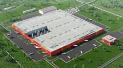 Строительство котельной для складского комплекса в Подольске.