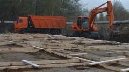 Строительство газовой котельной в Рошале