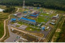 Начало ремонтных работ на котельной ЛПДС «Песь» и НПС «Палкино» ООО «Транснефть-Балтика»