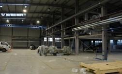 Завершено строительство завода в Угличе